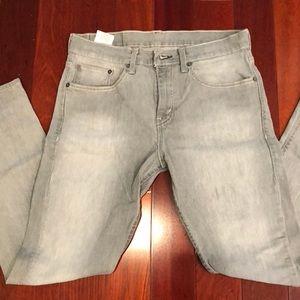 Levi's Jeans - Men's Levi's 513 Slim Straight Jeans 32X30